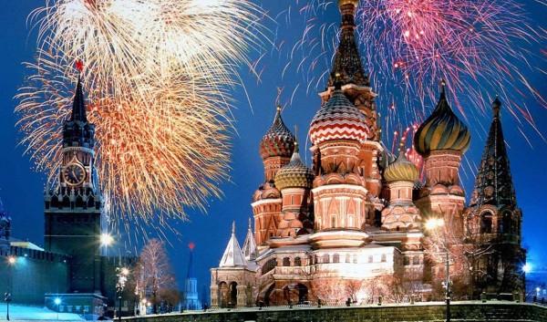 a Moscou