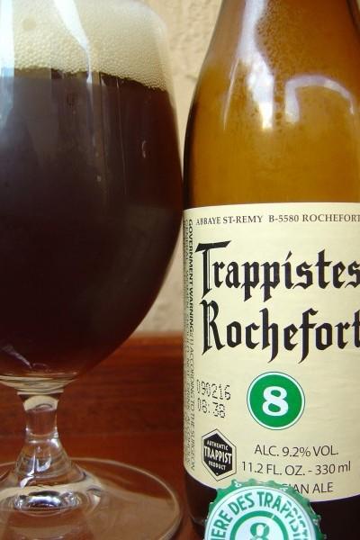 Rochefort Trappiste 8