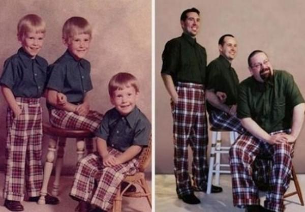 Jolis pantalons
