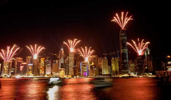 a Hong Kong