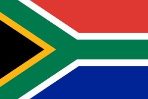 Voter pour Afrique du Sud