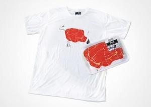 Voter pour Le T-Shirt viande