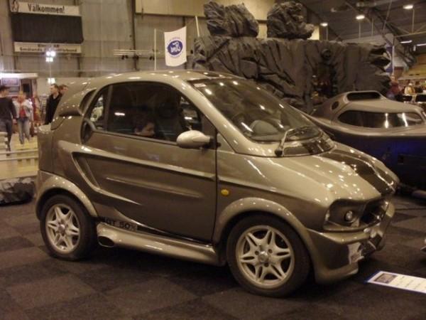 Smart GT500