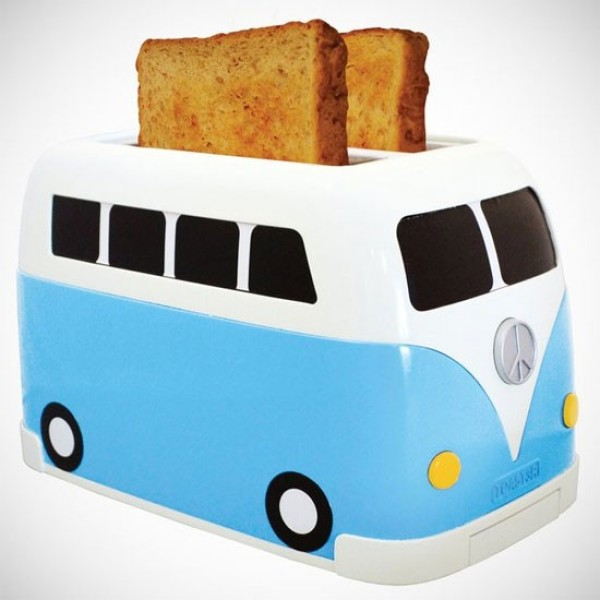Toaster Camion