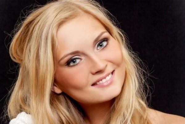 Miss Islande, Sigridur Dagbjort Asgeirsdottir