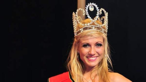 Miss Belgique, Noémie Happart