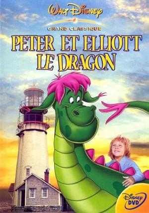 Voter pour Peter et Elliott le dragon