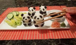 Voter pour Le Panda