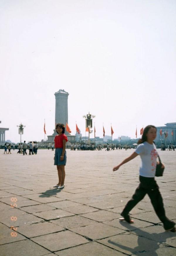 1985 et 2005, Chine