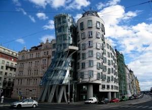 Voter pour DANCING HOUSE (PRAGUE, CZECH REPUBLIC)