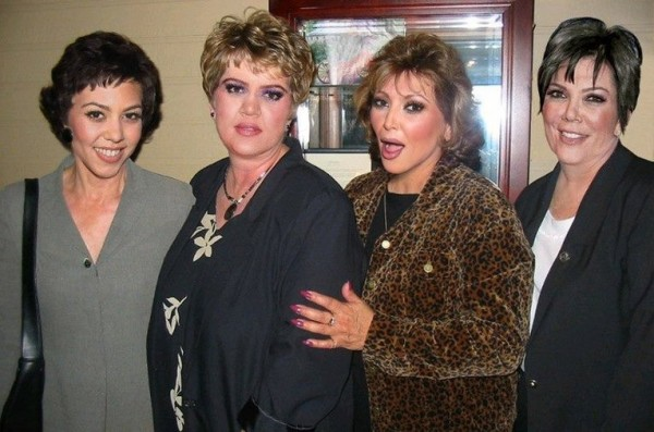 Les Kardashians