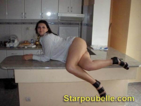 starpoubelle aime sa cuisine