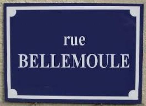 Rue Bellemoule