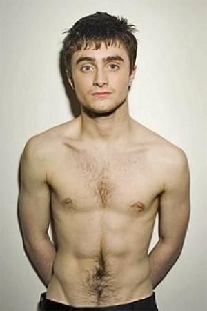 Voter pour Daniel Radcliffe