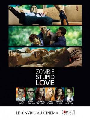 Voter pour Zombie Stupid Love