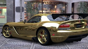 Voter pour Dodge Viper OR