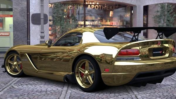 Dodge Viper OR
