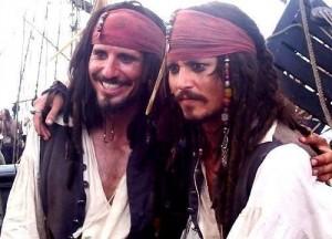 Voter pour Johnny Depp
