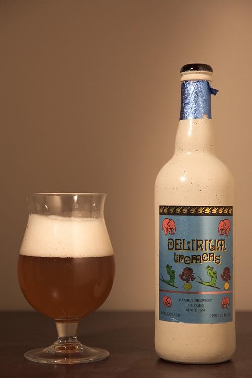 Biere Les Plus Forte top 31 : bières belges !